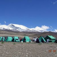 Camping-in-Mt