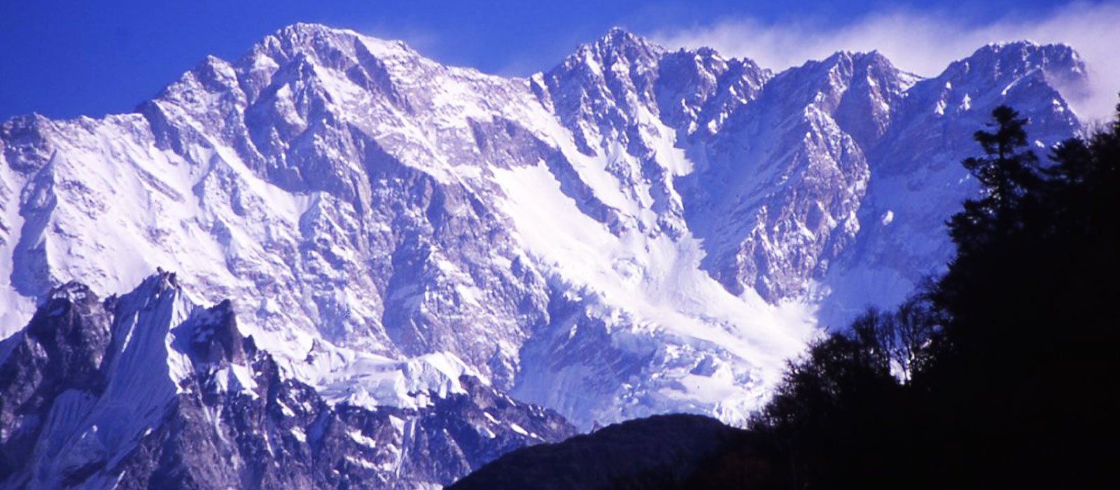 Kanchenjunga-region-south-face