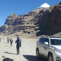 kailash yatra by overland