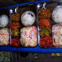 dinner-time-langtang-region-trek
