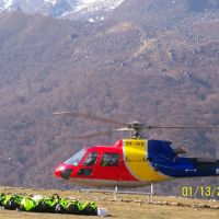 going-ganesh-himal-from-helicopter